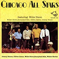 Chicago All Stars