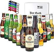 世界12カ国のビール 飲み比べ 12本セット 【栓抜きプレゼント】 専用ギフトボックスでお届け