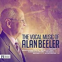 Vocal Music of Alan Beeler