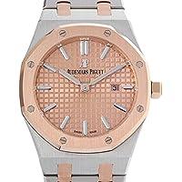 オーデマ・ピゲ ロイヤルオーク 67650SR.OO.1261SR.01 ピンクゴールド文字盤 ボーイズ 腕時計 新品 [並行輸入品]
