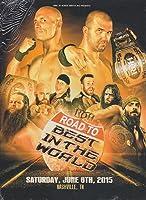 ROH ROAD TO BITW 15 - Nashville TN 輸入DVD [並行輸入品]