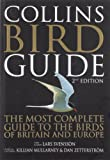 Collins Bird Guide 画像