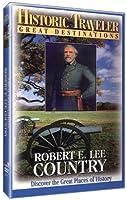 Historic Traveler: Robert E Lee Country [DVD]