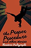 The Proper Procedure and Other Stories 画像