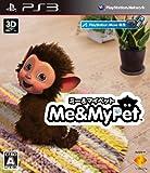 「Me & My pet」の画像