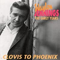 Clovis To Phoenix-The Early Years by Waylon Jennings (1995-09-19)