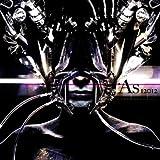 As(初回限定盤A)(DVD付)