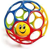 Yiping 子供用 知育玩具 赤ちゃん 可愛い プラスチック 手ガラ ベル キッズ 赤ちゃん ファニー クローリング おもちゃ ボール ギフト