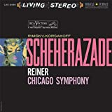 Rimsky-Korsakov-Scheherazade [12 inch Analog]