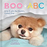 Chronicle Books(クロニクルブックス)Boo ABC hc(H21×W21×D0.8cm)