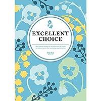 シャディ カタログギフト EXCELLENT CHOICE (エクセレントチョイス) ポワール 包装紙:リリーラベンダー 香典返し 法要引出物
