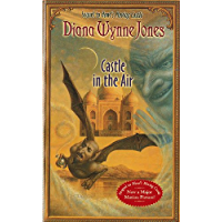 Castle in the Air (Howl's Castle Book 2) (English Edition)