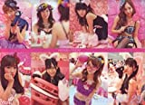 AKB48 × FRIDAY 第3弾 ヘビーローテーション クリアファイル 前田敦子 板野友美 高橋みなみ 柏木由紀