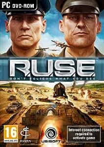 RUSE (PC) (輸入版)