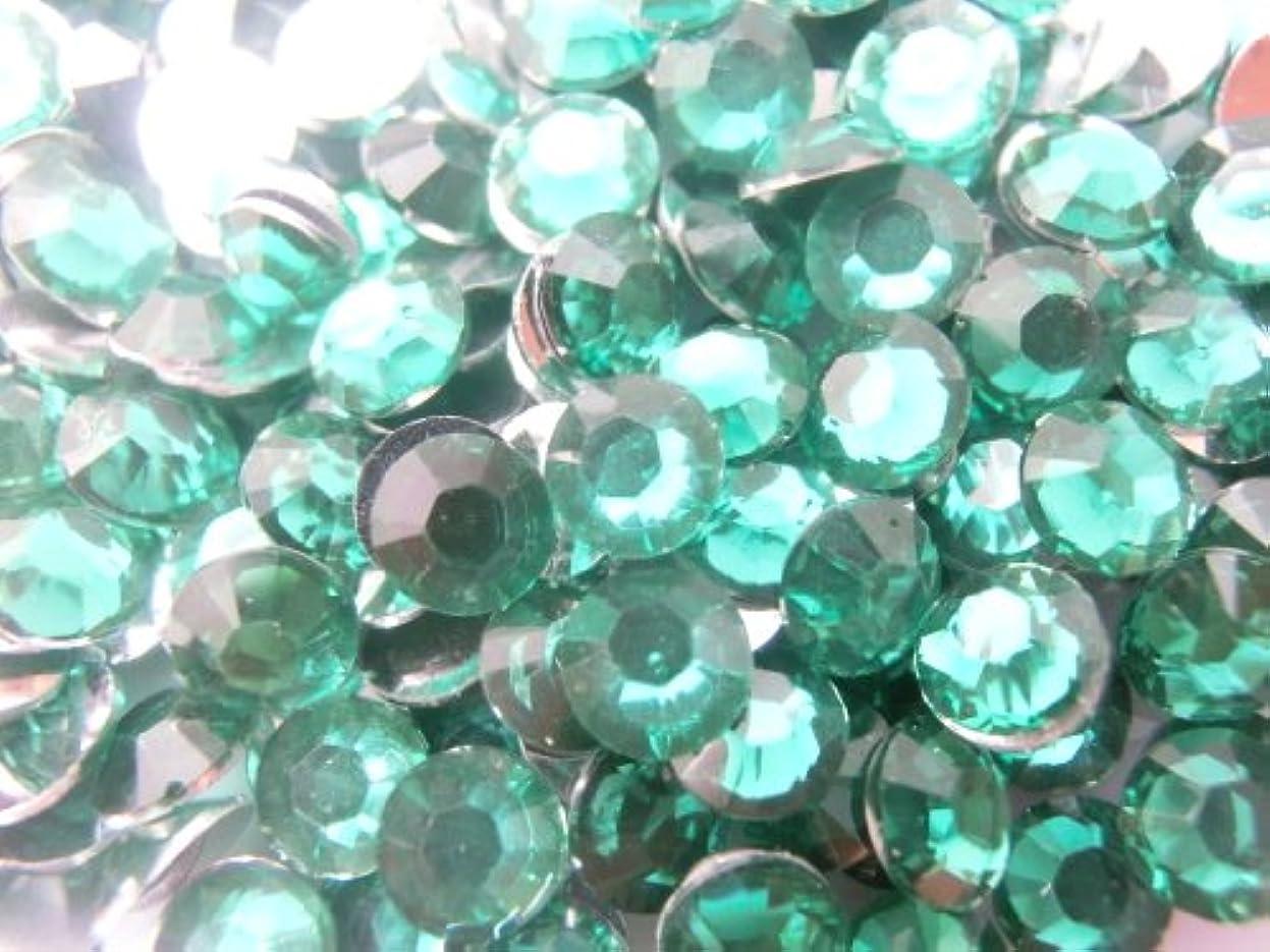 美徳砦宿命【卸 良質大量 ??????????? 2mm~10mm 緑】 (3mm (約400粒))