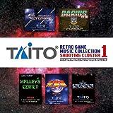 タイトー レトロゲームミュージック コレクション1 シューティングクラスタ - ZUNTATA
