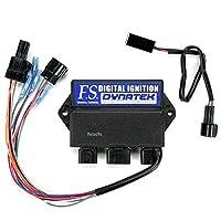ダイナテック DYNATEK イグニッション FS システム 4プログラマブルタイミング 04年-07年 ヤマハ YXR660F Rhino 4x4 DFS7-13P 493815