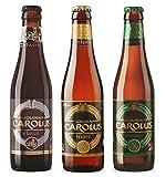 【ベルギービール】 グーデン・カロルス3本セット