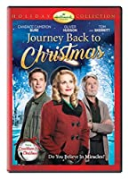 Journey Back to Christmas/[並行輸入品]