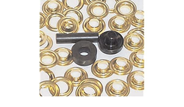 Taylor Made 1365 EZ Grommet And Tool Set