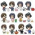カレンダーキャラクターズ ガンダム00 (BOX)
