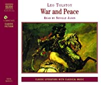 War and Peace (Classic Fiction)