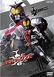 仮面ライダーカブト VOL.11[DVD]