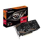 GIGABYTE AMD Radeon RX590 搭載 8GB WINDFORCE 2X ファンモデル GV-RX590GAMING-8GD