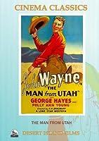 The Man From Utah【DVD】 [並行輸入品]
