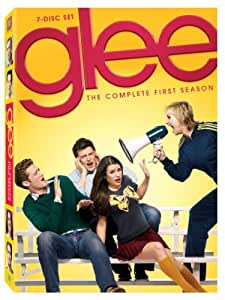 Glee: Season 1 [DVD] [Import]