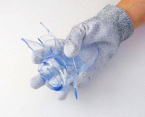 特殊機能手袋 スペクトラ・スパンデックス DK-0101 M 4976an