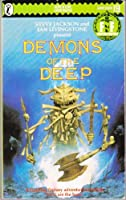 Demons of the Deep (Puffin Adventure Gamebooks)