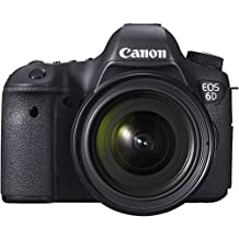 Canon EOS 6D (Kit 24-70mm f/4L IS USM)
