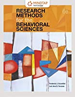 MindTap Psychology 1 term (6 months) Printed Access Card for Gravetter/Forzano's Research Methods for the Behavioral Sciences 6th [並行輸入品]