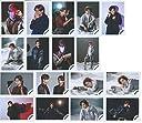 堂本光一 KinKi Kids Concert 20.2.21 ~Everything happens for a reason~17-18 パンフ グッズ 撮影 公式写真 個人 17枚セット 12/16