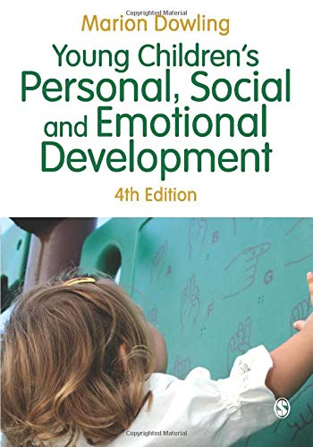 Download Young Children's Personal, Social and Emotional Development 1446285898