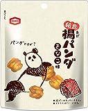 亀田製菓 給食揚パンダ 30g×10袋