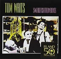 Swordfishtrombones by Tom Waits (1990-06-15)