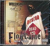 Pure Un-cut Lyrics, CD Format