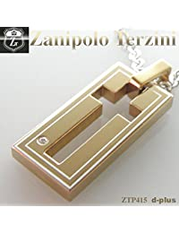ステンレス/ネックレス/ザニポロタルツィーニ/Zanipolo Terzini/ザニポロ ztp415