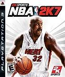 NBA 2K7 (輸入版) - PS3