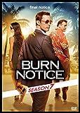 バーン・ノーティス 元スパイの逆襲 ファイナル・シーズン DVDコレクターズBOX 画像