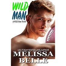 Wild Man (Wild Men Book 1)