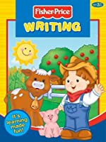 Fisher-Price Writing: It's Learning Made Fun! (Little Learners)