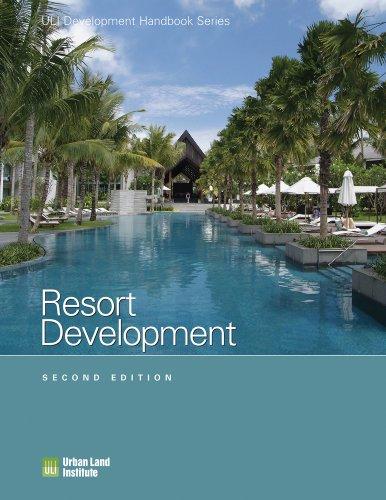 Resort Development (Development Handbook series) (English Edition)
