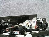 1/43 ザウバー フェラーリ 〓 C31/ 小林可夢偉 JAPAN GP 〓 SAUBER