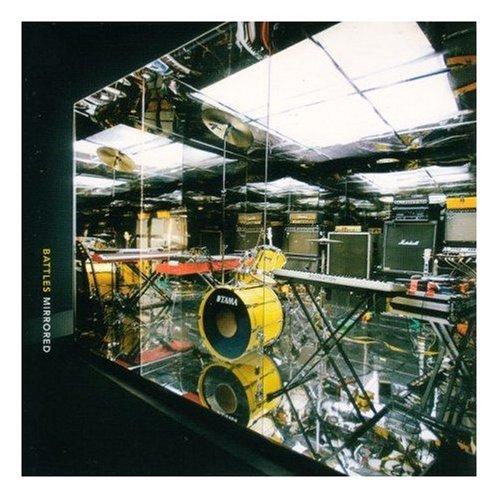 Mirrored [解説・ボーナストラック付国内盤] (BRC174)の詳細を見る
