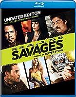 Savages [Blu-ray]