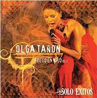 Olga Fuego En Vivo 1