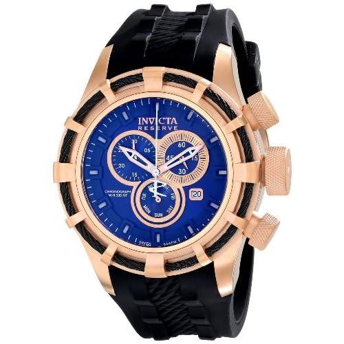 [インビクタ] Invicta 腕時計 Bolt ボルト スイス製クォーツ 15774 メンズ 日本語取扱説明書付き 【並行輸入品】